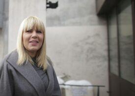 Curtea de Apel Bucureşti decide dacă Elena Udrea va fi plasată sub control judiciar, pentru a nu fugi din nou din ţară
