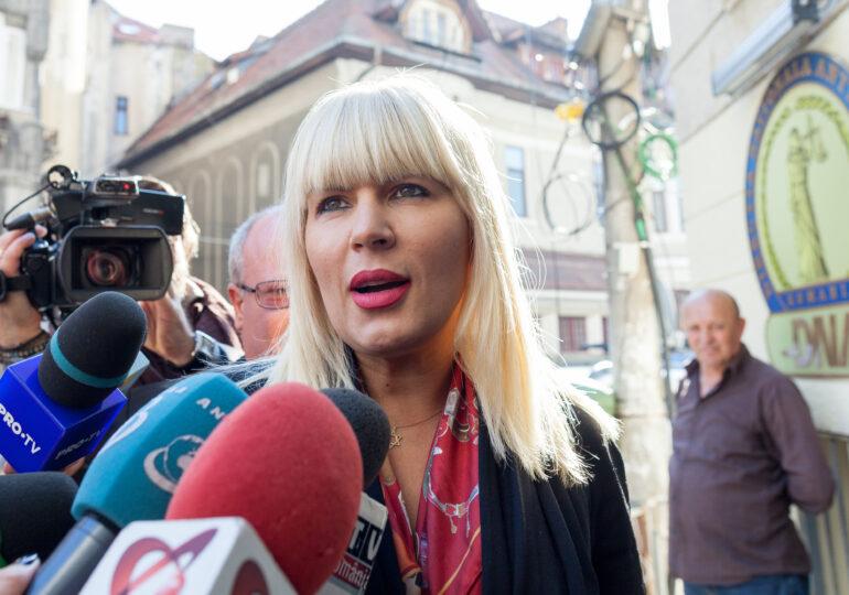 Elena Udrea a fost condamnată la 8 ani de închisoare, în dosarul campaniei lui Băsescu