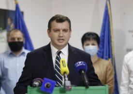 Eurodeputat român, în Parlamentul European: Rusia se transformă pe zi ce trece într-un gulag și avem obligația să acționăm