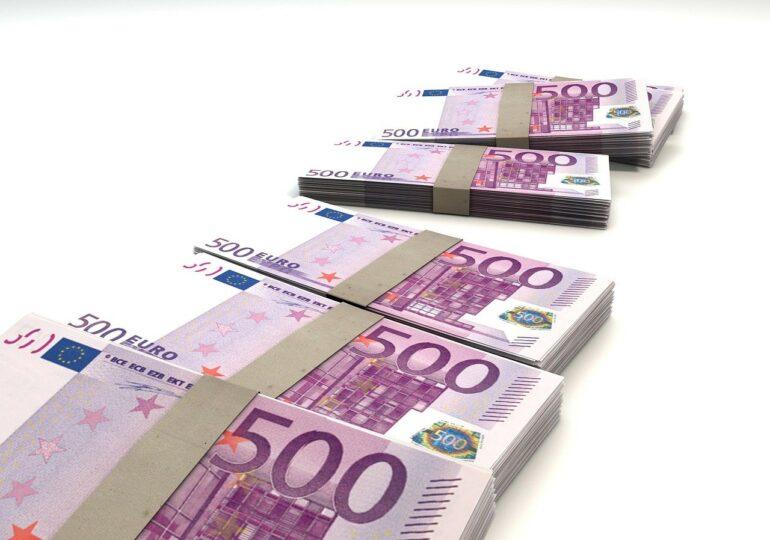 O contabilă ar fi furat un milion de euro de la două firme la care lucra