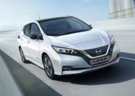 Nissan LEAF, un pachet de dotări bogat și o experiență de condus confortabilă și plăcută (Video Review Auto)