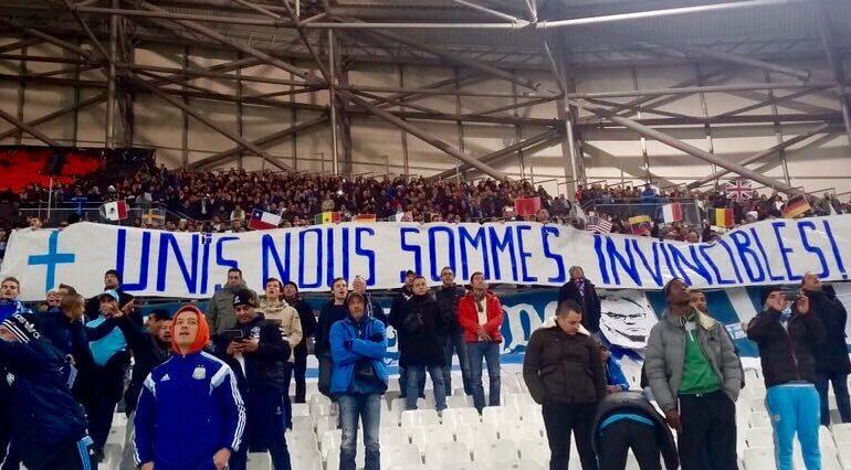 Partida dintre Marsilia și Rennes a fost amânată în Ligue 1, după incidente grave provocate de fanii lui OM. 25 de suporteri au fost arestați - presă