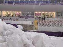 Meciul dintre FC Argeș și FCSB riscă să fie amânat (Video)