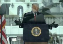 Trump tot