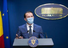 Florin Cîţu: Mâine vom avea şedinţa de Guvern în care vom aproba bugetul pentru 2021