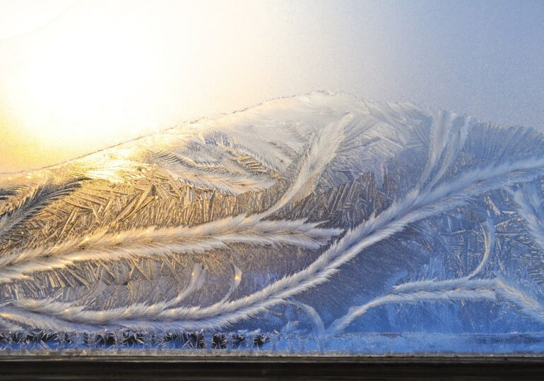 Meteo: Gerul polar mai poposește, vor fi chiar și -18 grade