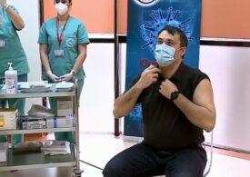 Ghinea: La Congresul USR PLUS vor participa numai persoane vaccinate anti-COVID