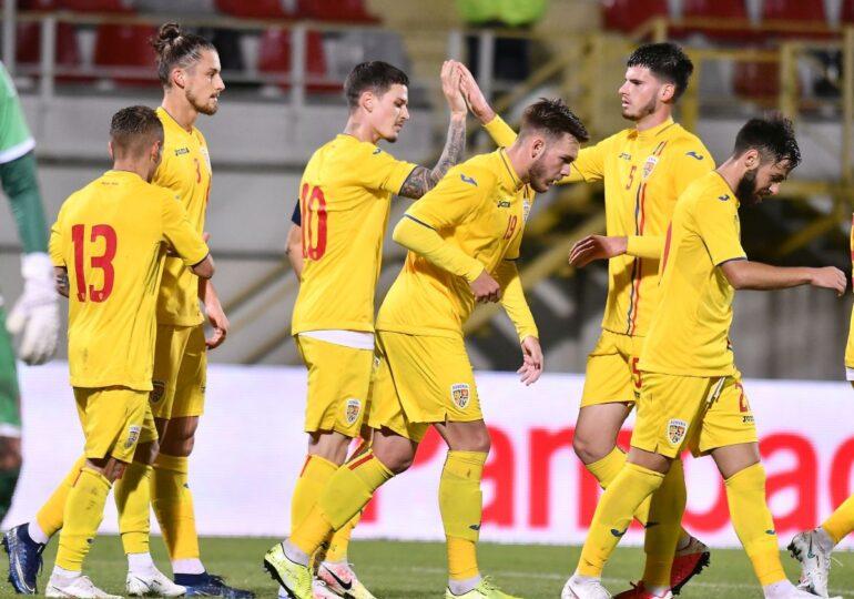FCSB transferă unul dintre cei mai promițători fotbaliști români