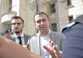 Laurențiu Cazan, coordonatorul intervenţiei jandarmilor din 10 august, s-a retras de la conducerea IJJ Prahova