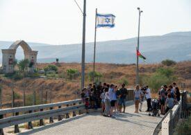 Israelul închide și frontierele terestre, pentru câteva zile, în sprijinul campaniei de vaccinare
