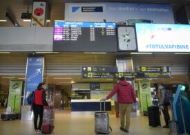 Ministrul Drulă anunță o nouă conducere la aeroporturile Otopeni și Băneasa: Care sunt prioritățile