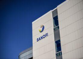 Sanofi va produce 100 de milioane de vaccinuri pentru Pfizer, deși sunt rivali