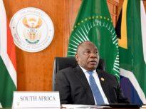 Președintele Africii de Sud îndeamnă țările bogate să cedeze o parte din vaccinurile comandate