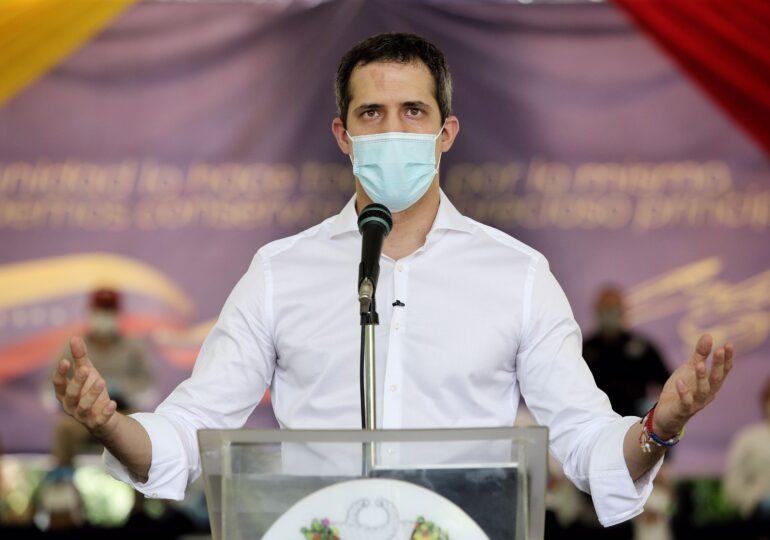UE nu îl mai recunoaște pe Juan Guaido drept președinte interimar al Venezuelei