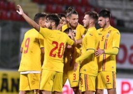 Un român a fost inclus de UEFA pe lista jucătorilor de urmărit în 2021