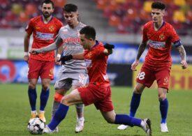 Un fotbalist al lui FCSB ar putea fi coleg cu Mitriță în America, după un transfer fabulos