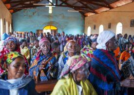 Prigoana împotriva creştinilor ia amploare la nivel mondial. Deosebit de dramatică e situaţia în Africa, dar Occidentului nu pare să îi pese