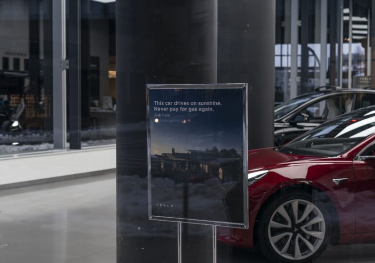 Apple rival cu Tesla? Hyundai confirmă planurile pentru un vehicul electric