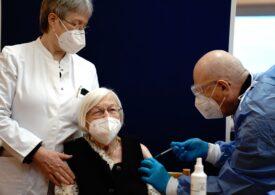 Germania va primi 130 de milioane de doze de vaccin. Curând vor începe și livrările Moderna