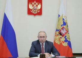 Rusia vrea să emită certificate de vaccinare, pentru călătoriile în străinătate