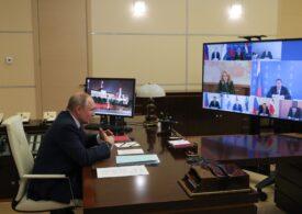 Putin ordonă vaccinarea în masă a ruşilor începând de săptămâna viitoare