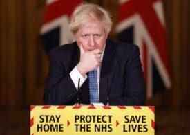 Peste 100.000 de morți în Marea Britanie din cauza Covid-19. Experți: Cifra reflectă un eșec fenomenal în gestionarea pandemiei