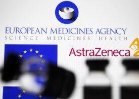 AstraZeneca anunță că va livra mai puține vaccinuri  în UE decât anticipa, în primă fază