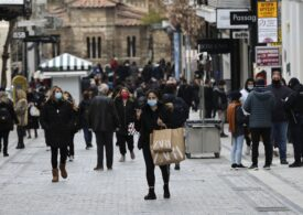 Grecia va redeschide liceele în februarie, deși experții se tem de noile tulpini de coronavirus care circulă