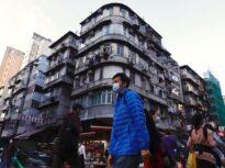Hong Kong intră parţial în carantină, pentru prima dată de la începutul pandemiei