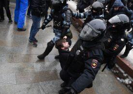 Proteste violente în Olanda, faţă de restricţiile din pandemie (Video)