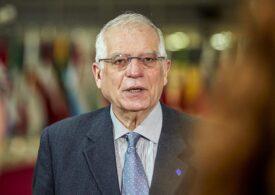 UE îl trimite pe Josep Borrell la Moscova. Ar putea fi impuse sancțiuni dacă Putin continuă reprimarea opoziției