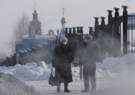 Numărul de noi cazuri de Covid în Rusia a scăzut sub 20.000, pentru prima dată după aproape trei luni
