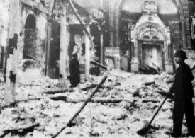 Teatrul Evreiesc de Stat comemorează 80 de ani de la Pogromul de la Bucureşti din 21-23 ianuarie 1941
