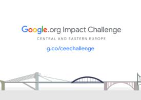 Google finanțează cu 2 milioane de euro proiecte caritabile din România și alte țări din regiune