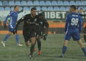 Un nou rezultat dezamăgitor pentru Universitatea Craiova în Liga 1