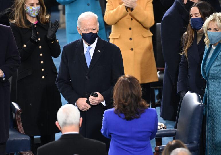 Liderii europeni îl felicită pe Biden și îi transmit că așteaptă SUA înapoi în OMS şi Acordul de la Paris