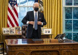 Biden l-a sunat pe Putin. Variante despre convorbire, de la Casa Albă și Kremlin