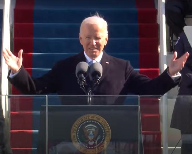 Primul discurs al lui Joe Biden ca președinte al SUA: Cu tot sufletul îmi doresc să unesc America (Video)