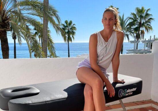 Încă o jucătoare din top 10 WTA a fost eliminată de la Dubai: A câștigat doar două game-uri tot meciul