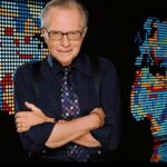 A murit legendarul prezentator TV Larry King