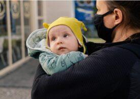 Femeile neglijate în copilărie transmit genetic copiilor  trauma. Creierul lor se dezvoltă altfel
