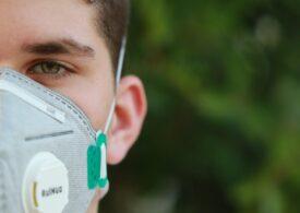 Dacă e weekend, e poluare masivă în București! Cum ne lasă armata de oameni plătiți din banii noștri să ne intoxicăm cu aer încărcat cu particule nocive