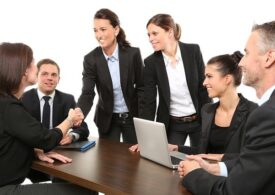 5 tips&tricks pentru un interviu de angajare reușit - sfaturi de la un consilier în carieră
