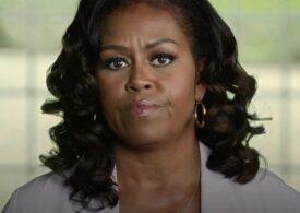 Invazia Capitolului: Michelle Obama denunță indulgența poliției