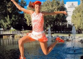 Mihaela Buzărnescu câștigă un meci dramatic în calificări la Australian Open