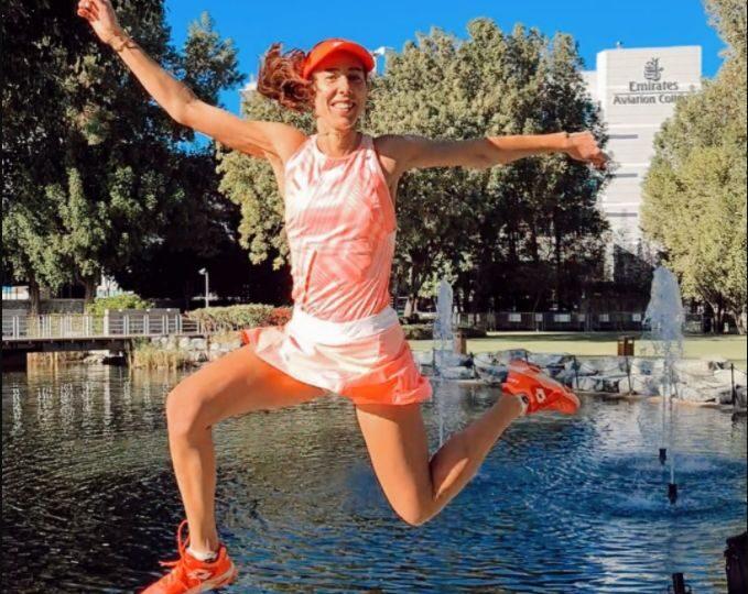 Două tenismene, depistate pozitiv cu COVID-19 la Australian Open: Mihaela Buzărnescu, pe tabloul principal?