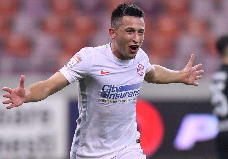Gazzetta dello Sport dezvăluie ce echipă e favorită să-l transfere pe Olimpiu Moruțan