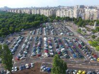 Primarul Băluţă bagă o taxă modică pentru două parcări din Sectorul 4. Avertisment pentru cei care și-au abandonat mașinile aici