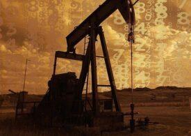 Preţurile petrolului au atins maximul ultimelor două luni