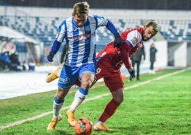 Liga 1: FC Botoșani dă lovitura pe final la Iași